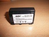 Pdx Fv50 Batarya, Pil, Fv 50 Kamera Bataryası