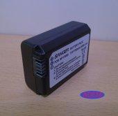 Nex 3 Nex 5 Kamera Bataryası