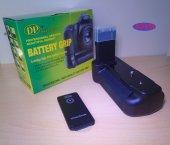 5D MARK II Battery Grip