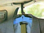 Automix Oto Elbise Askısı Portatif Katlanır