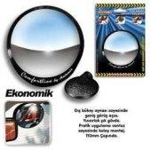 Automix Büyük Mercekli Ayna