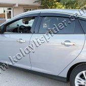 Spider Ford Focus3(11 14) Krom Kapı Kolu 4 Kapı