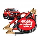 Automix Takviye Kablosu 600 Amp Kutulu -3
