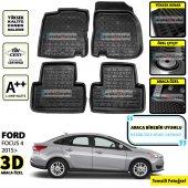 Ford Focus 4 3d Oto Paspas Seti 2015 Sonrası