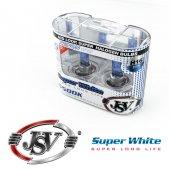 Jsv H16 Süper Whıte Ampul
