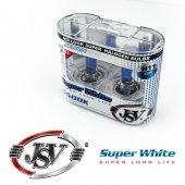 Jsv H11 Süper Whıte Ampul 39822