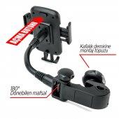 Automix Telefon Tutucu Kafalık Tip 39638 -2
