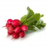 Kırmızı Fındık Turp Tohumu 50 Tohum + Süpriz Hediye Tohum