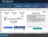 Dev Secure - 3PC, 2YIL - Masaüstü Yerli Antivirüs-2