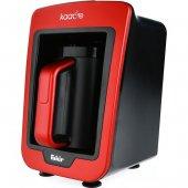 Fakir Kaave Kırmızı Kahve Makinası