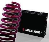 Vw Golf 7 Gtd 2012 Sonrası Vogtland Spor Yay Helezon