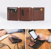 SafepluCüzdan ve Power Bank Micro USB (Android)-2