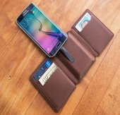 SafepluCüzdan ve Power Bank Micro USB (Android)-6
