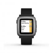 Pebble Time Akıllı Saat Siyah-2
