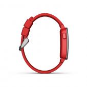 Pebble Time Akıllı Saat Kırmızı-4