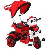 BHOPBH-127 Babyhope Pandalı Arkadan İtmeli Bisiklet