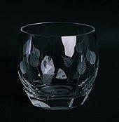 Decostylekristal Dekor Yaprak Wiski Bardağı 1...