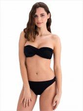 Ayyıldız 40216 Burgulu Straplez Bikini