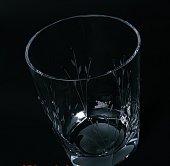 Decostyle Kristal Dekor Su Bardağı 1 Adet