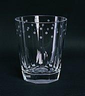 Decostyle 1adet Wiski Bardağı Kristal Dekor
