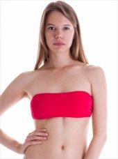 Ayyıldız 63516 Klasik Straplez Bikini Üstü