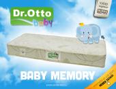 Dr.otto Baby Memory Bebek Yatağı