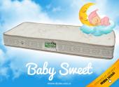 Dr.otto Baby Sweet Visco Bebek Yatağı