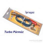 Eltos Turbo Pürmüz İpragaz Başlıklı
