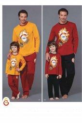 Rolypoly Çocuk Taraftar Pijama Takımı