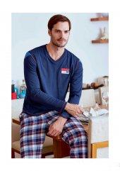 Eros Erkek Pijama Takımı