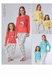 Rolypoly Kız Çocuk Pijama Takımı