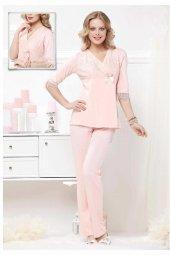 Aqua Lohusa Pijama Takımı