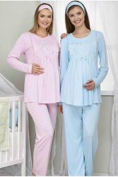 Baha Bayan Pijama Takımı