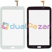 Samsung Galaxy Tab 3 T211 Dokunmatik Üst Cam