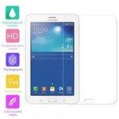 Samsung Galaxy Tab 3 T111 9h Temperli Kırılmaz...