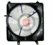 Fan Motoru Rfm4510 12v Çap 305 Mm Honda Cıvıc 1.4 1.4 İs 1.6 1.