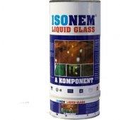 Isonem Liquid Glass Sıvı Cam 2 Kg Şeffaf