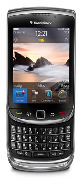 Blackberry Torch 9800 4 Gb Cep Telefonu