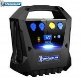 Michelin Mc12267 12volt Şarjlı 120 Psı Dijital Bas...
