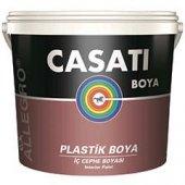 Casati Allegro Plastik İç Cephe Duvar Boyası 20 Kg