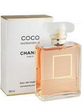 Chanel Coco Mademoiselle EDP 100 ml Kadın Parfüm-2