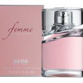 Hugo Boss Femme Edp 75 Ml Kadın Parfüm