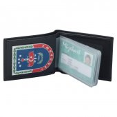Jandarma Rozetli Kartlık Cüzdan-5