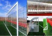 Adelinspor Silver Futbol Saha Seti (Stadyum)