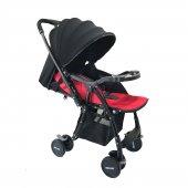 Wellgro Çift Yönlü Bebek Arabası Autoban