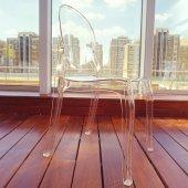 Siesta Icebeth 2 Sandalyeli Bahçe Mutfak Balkon Kare Masa Takımı-5