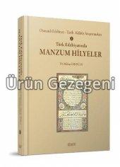 Türk Edebiyatında Manzum Hilyeler Mehtap Erdoğan Kitabevi Yayınla