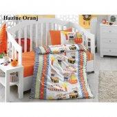 CottonBox Ranforce Bebek Nevresim Takimi100Pamuk 10Farki Seçenek-11