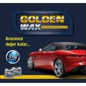 Goldenwax Komple Oto Bakım İç Dış Temizlik Bakım S...
