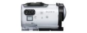 Sony Spk Az1 Suya Dayanıklı Action Cam Kılıfı...